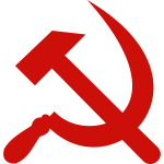 hammer-and-sickle