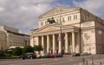 Theatre - Bolshoi