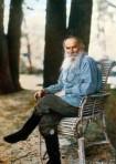 Tolstoyism - Tolstoy
