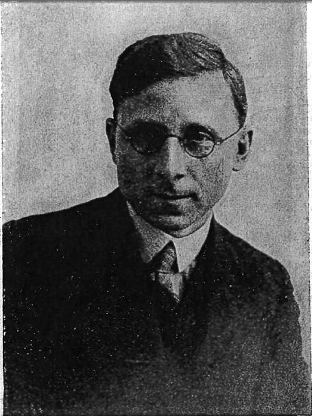Harold Heslop