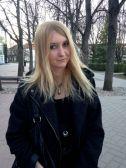 Maria Krivosheina