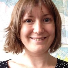 Dr Charlotte Alston Humanities Department Northumbria University